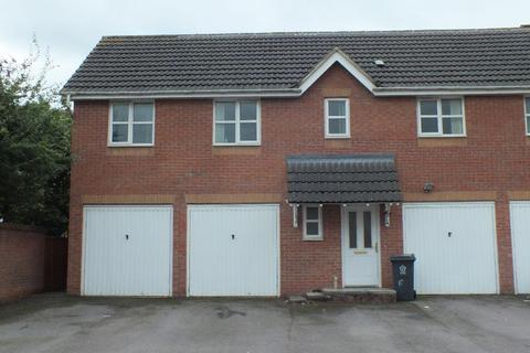 2 bedroom flat to rent - Blacksmith Place, Hamilton, Leicester
