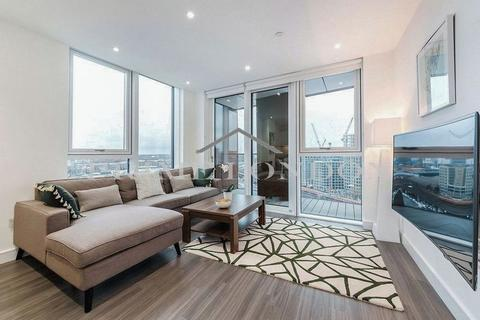 2 bedroom apartment for sale - Nine Elms Point, 50 Wandsworth Road, London