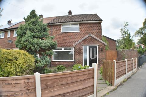 2 bedroom semi-detached house for sale - Sussex Place, Hyde