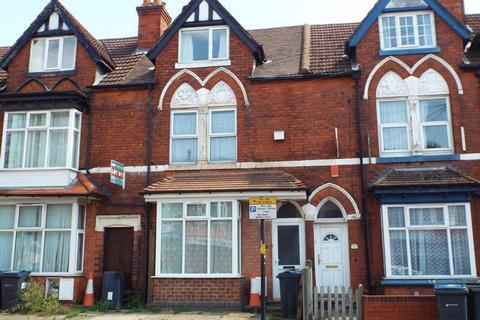 7 bedroom terraced house to rent - Raddlebarn Road, Selly Oak, Birmingham, B29 6HQ