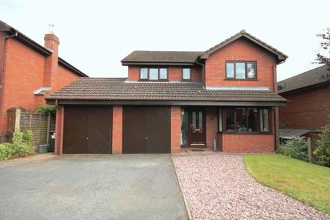 4 bedroom detached house for sale - Badger Brow Road, Loggerheads