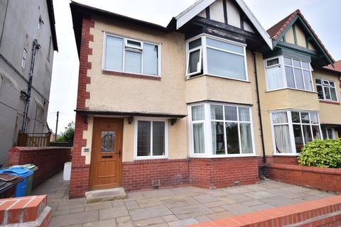1 bedroom ground floor flat for sale - St Davids Road North, Lytham St Annes, FY8