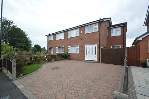 4 bedroom semi-detached house to rent - Finny Bank Road, Sale, M33