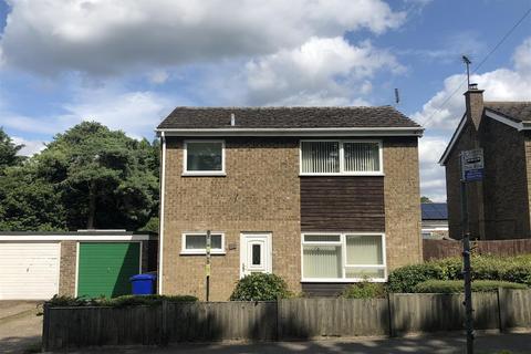 3 bedroom detached house for sale - Rattlers Road, Brandon