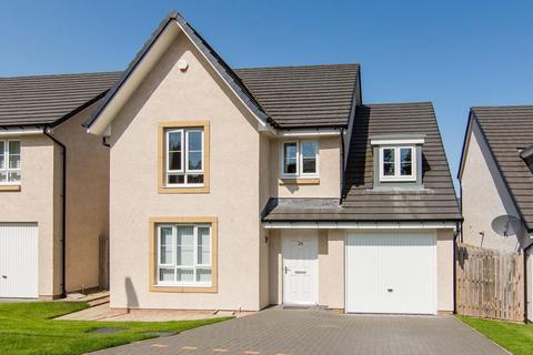 4 bedroom detached house for sale - Lime Kilns View, Burdiehouse, Edinburgh, EH17