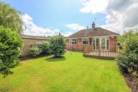 2 bedroom detached bungalow for sale - Cherry Tree Drive, Hazel Grove, Stockport, SK7