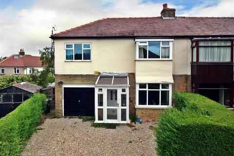 4 bedroom detached house for sale - Garth Grove, Menston, Ilkley