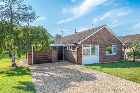 3 bedroom detached bungalow for sale - Salusbury Lane, Offley, Hitchin, SG5
