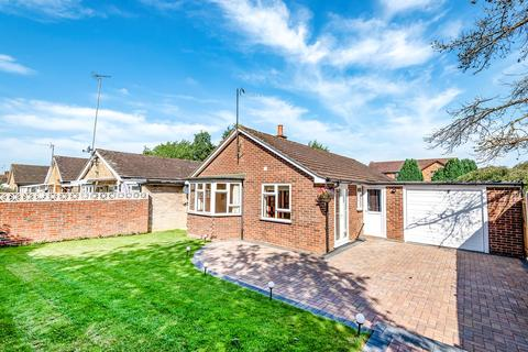 3 bedroom detached bungalow for sale - Salusbury Lane, Offley, Hitchin, SG5