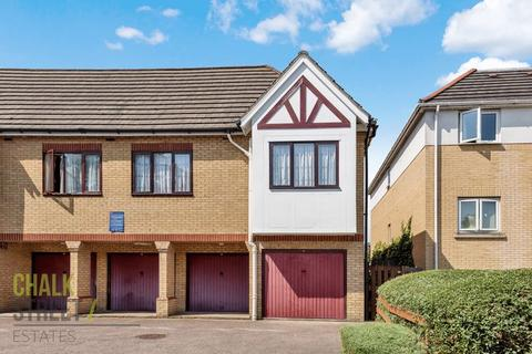 2 bedroom flat for sale - Grenfell Avenue, Hornchurch, RM12