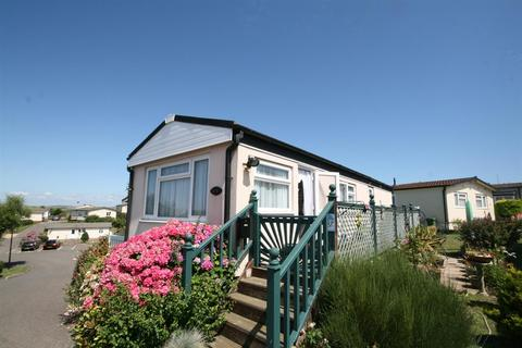 1 bedroom park home for sale - Tudor Rose Park, Peacehaven