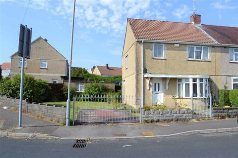 3 bedroom semi-detached house for sale - Penderry Road, Swansea, SA5