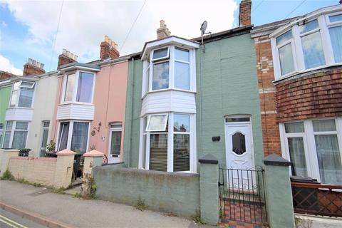 2 bedroom terraced house for sale - Newstead Road, Weymouth, Dorset