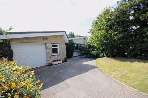 4 bedroom detached house for sale - Kings Drive, Hopton