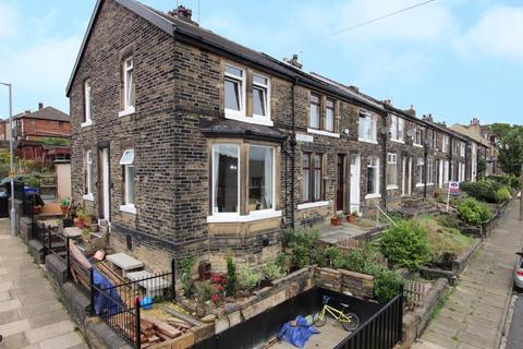 3 bedroom end of terrace house for sale - Hutton Terrace, Eccleshill, Bradford