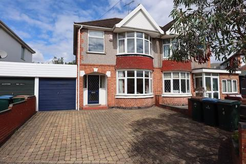 3 bedroom semi-detached house to rent - The Earls Croft, Cheylesmore, Coventry. CV3 5ES