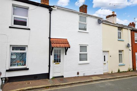 2 bedroom terraced house to rent - Heavitree, Exeter