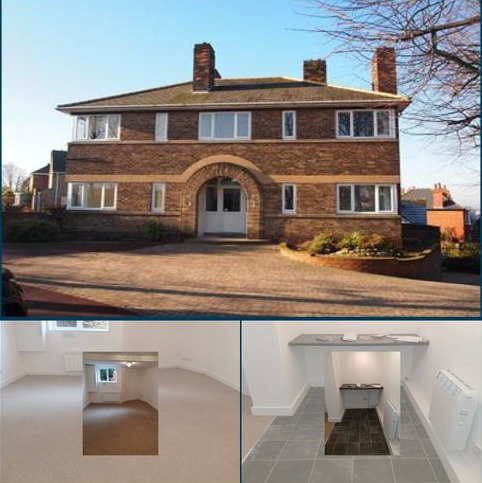 2 bedroom flat to rent - Wentworth Lodge, Apartment 2, 173 Thorne Road, Doncaster, South Yorkshire