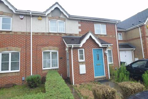 2 bedroom terraced house to rent - Stern Close, Barking, Essex
