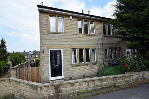 3 bedroom semi-detached house for sale - Wilfred Street, Clayton, Bradford