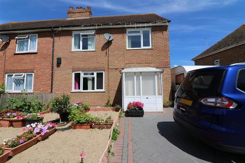 3 bedroom semi-detached house for sale - St. Barts Road, Sandwich