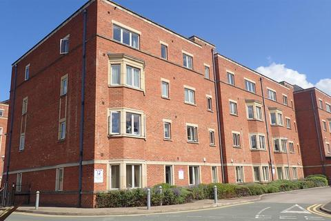 2 bedroom apartment to rent - Caxton Place, Regent Street, Wrexham
