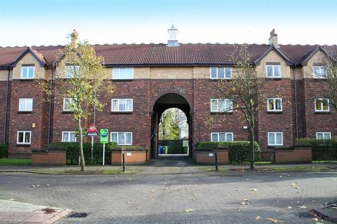 2 bedroom flat for sale - Cypress Square, Birmingham