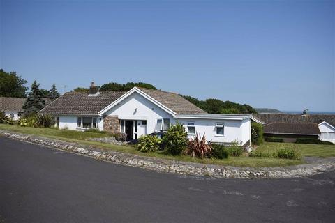 3 bedroom detached bungalow for sale - The Boarlands, Port Eynon, Swansea