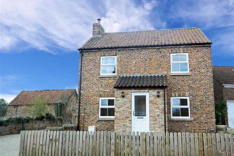 3 bedroom cottage for sale - Asenby, Thirsk