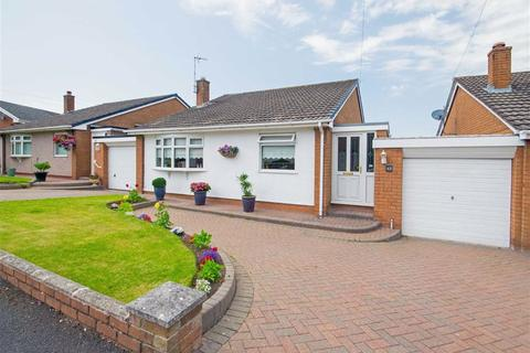 3 bedroom detached bungalow for sale - Muirfield Road, Buckley, Buckley
