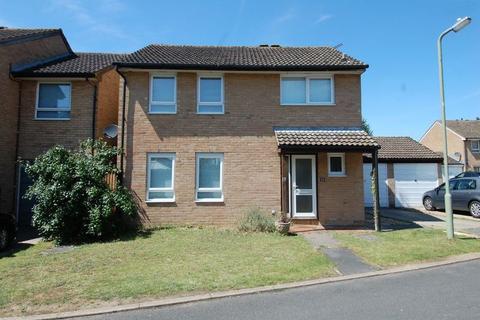 4 bedroom detached house for sale - Broad Close KIDLINGTON