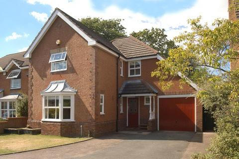 4 bedroom detached house to rent - Blaydon Avenue, Sutton Coldfield