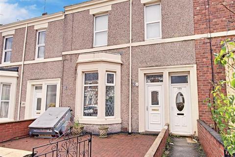 2 bedroom flat for sale - Albert Road, Jarrow, Tyne And Wear