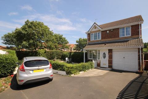 3 bedroom detached house for sale - Brunel Close, Hartlepool