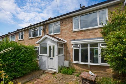 3 bedroom end of terrace house for sale - St Ediths Way, Bicester