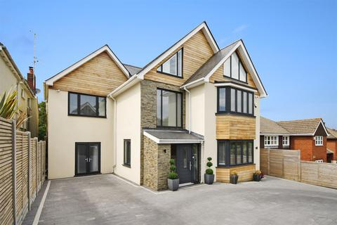 5 bedroom detached house for sale - Pearce Avenue, Lilliput, Poole
