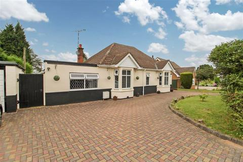 4 bedroom detached bungalow for sale - Kingswood Avenue, Coventry
