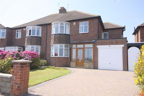 4 bedroom semi-detached house for sale - The Links, Whitley Bay, NE26