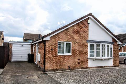 2 bedroom detached bungalow for sale - Rochester Way, Darlington