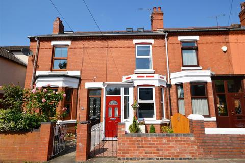 3 bedroom terraced house for sale - Broadway, Earlsdon, Coventry