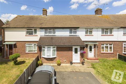 3 bedroom terraced house for sale - Pyms Road, Chelmsford, Essex, CM2