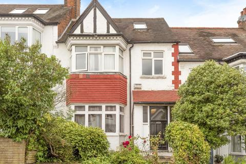 4 bedroom terraced house for sale - Ellington Road, Muswell Hill