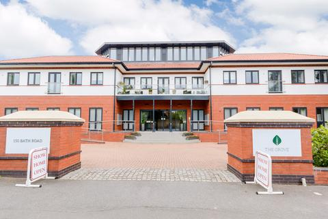 2 bedroom apartment to rent - The Grove, 150 Bath Road, Maidenhead