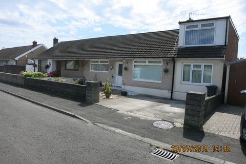 3 bedroom bungalow for sale - Heol Y Bronwen, Port Talbot. SA12 6NJ