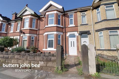 6 bedroom terraced house for sale - Stone Road, Stafford