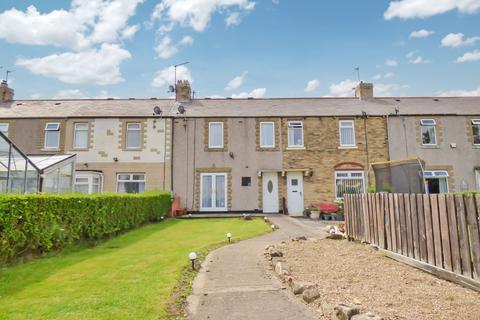 2 bedroom terraced house for sale - Dalton Avenue, Lynemouth, Morpeth, Northumberland, NE61 5TF