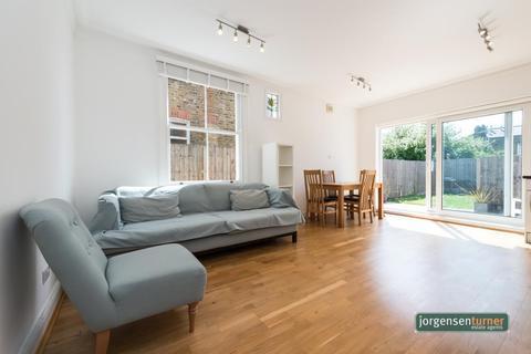 2 bedroom maisonette to rent - Jeddo Road, Shepherds Bush, London, W12 9EQ