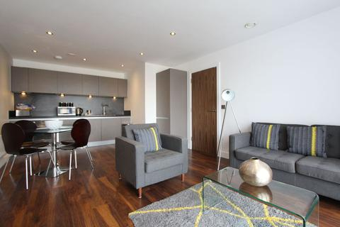 1 bedroom apartment to rent - Wilburn Basin, Orsdall Lane
