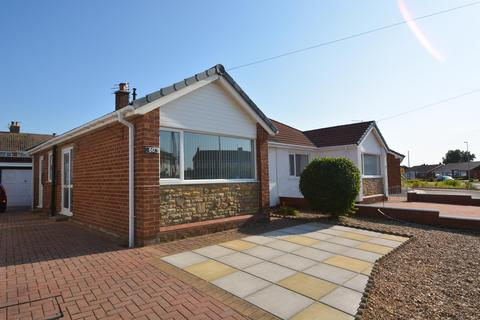 2 bedroom semi-detached bungalow for sale - Sevenoaks Drive, Thornton Cleveleys, FY5 3BY