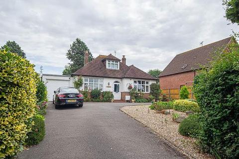 3 bedroom detached bungalow for sale - Brookfield Lane, Churchdown, GL3 2PP